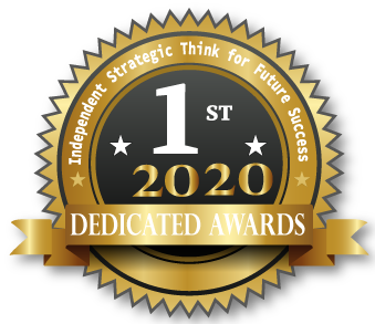 Award 2020 Dediccated